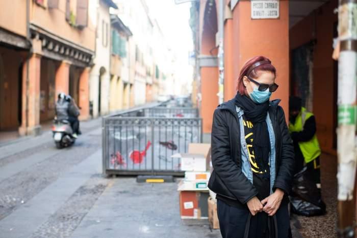 Cea mai neagră zi în Italia. 196 de morți, peste 2.300 de cazuri noi de coronavirus, în numai 24 de ore