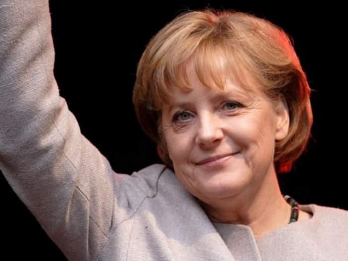 Angela Merkel, mărturii incredibile despre coronavirusul din Germania, 70% din populație ar putea fi infectată