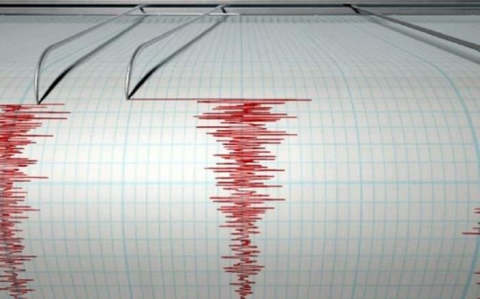Cutremur în România, în această dimineață. Câte grade a avut seismul