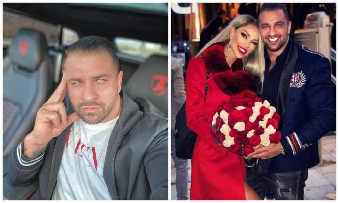 """Alex Bodi a dat cărțile pe față! Care a fost motivul divorțului de Bianca Drăgușanu: """"Regret că mă transformam într-un tip agresiv"""""""