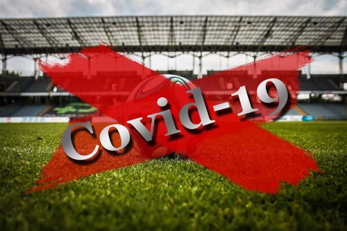 Fotbalul românesc, grav afectat de pandemia de coronavirus! FRF a suspendat toate meciurile din România