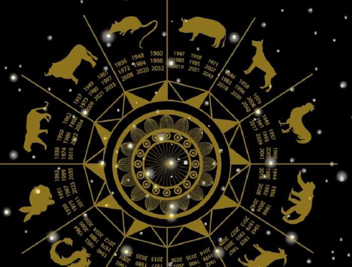 Horoscop chinezesc pentru vineri, 13 martie: Dragonii fac față cu brio mai multor provocări