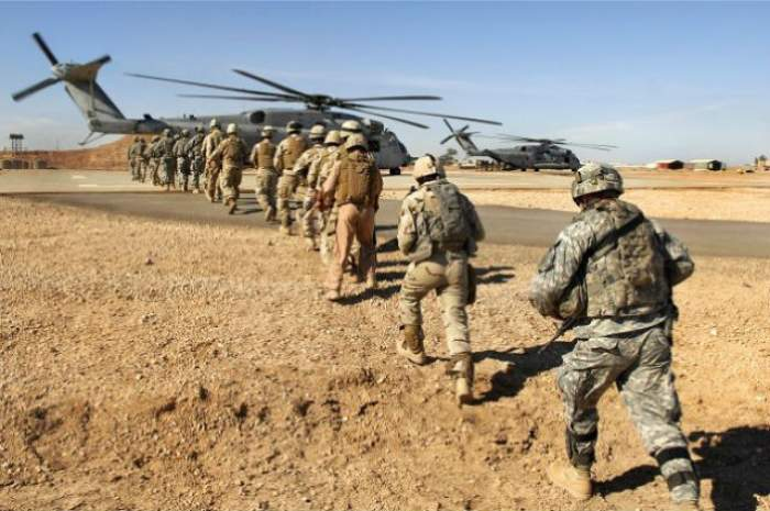 Militar român din Afganistan, transferat de urgență în Germania după ce și-a pierdut cunoștința