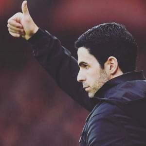 Antrenorul echipei Arsenal Londra, confirmat cu COVID-19. Jucătorii se află în autoizolare