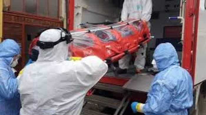 Două foste colege de salon ale tinerei din Hunedoara, diagnosticată cu coronavirus, au murit