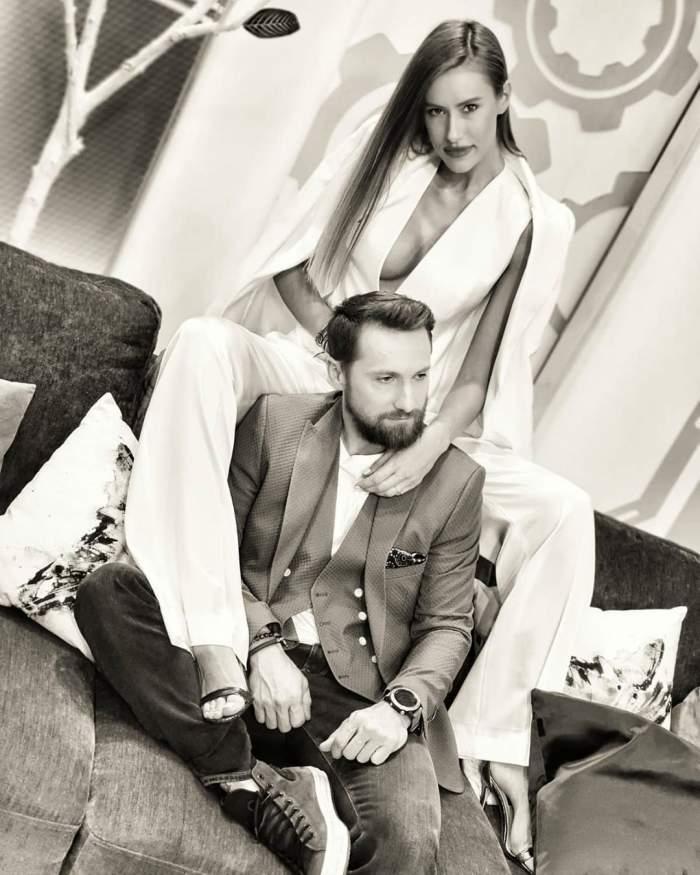 """Dani Oțil și iubitaamână nunta din cauza coronavirusului! """"Îmi pare rău, dar..."""""""