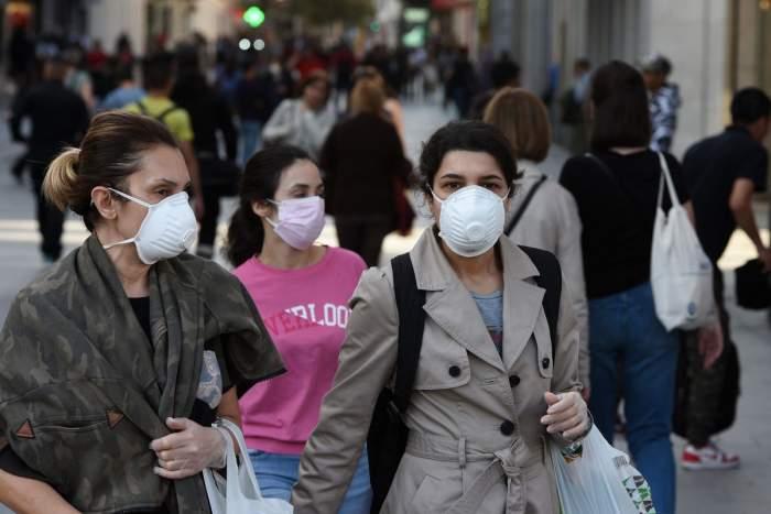 Coronavirus Europa. 175 de noi morți în Italia, Spania închide țara