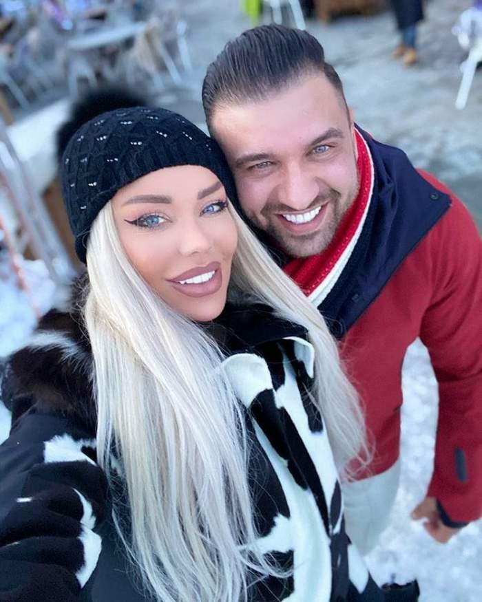 """VIDEO / Alex Bodi și Bianca Drăgușanu, prima întâlnire după divorț! Ce s-a întâmplat la sala de fitness. """"Am prins-o de mână și.. """""""