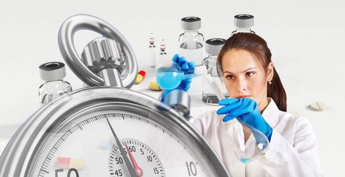 Criza coronavirusului. Lista biocidelor pentru igienă personală publicată pe site-ul Ministerului Sănătății