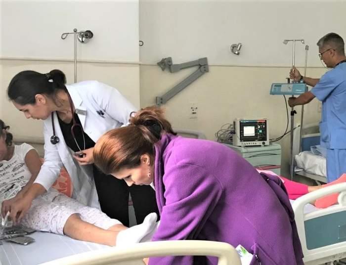 Spitalul Colentina, primul centru medical exclusiv pentru pacienții bolnavi de corornavirus! Ce vor face persoanele deja internate
