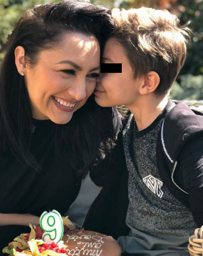 """FOTO / Fiul Andrei nu a vrut să primească niciun cadou de ziua lui: """"Azi îl sărbătorim simplu"""". Care a fost motivul"""