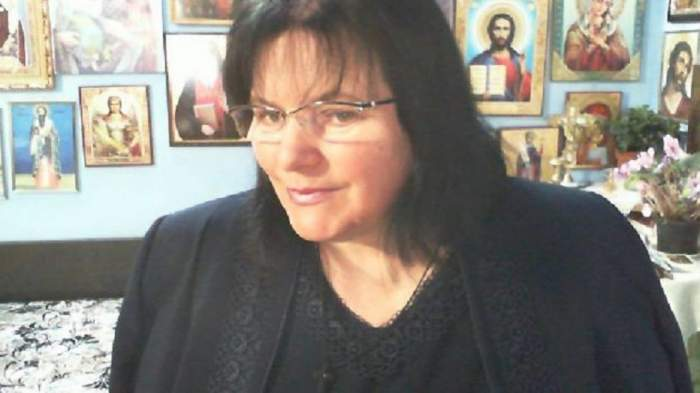 """VIDEO / Maria Ghiorghiu, mesaj pentru români, în plină pandemie de coronavirus: """"O să se descopere vaccinul. Nu vor fi morți în România"""""""
