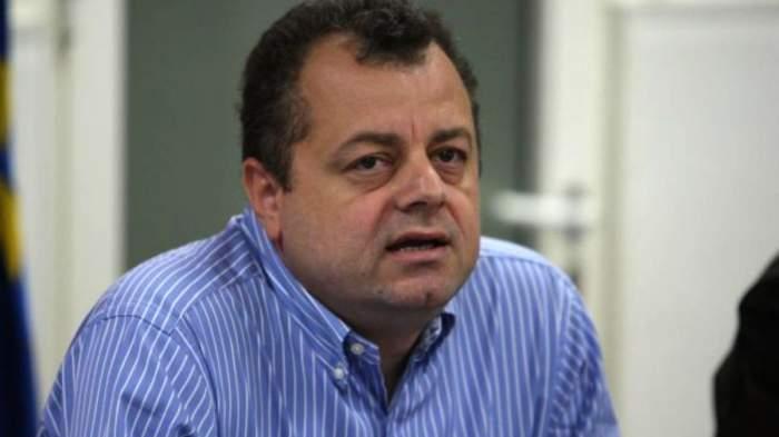 Cine este Mircea Banias, deputatul testat pozitiv pentru coronavirus