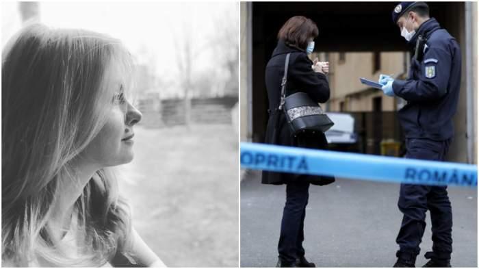 """Simona Gherghe, speriată de pandemia de coronavirus: """"Nu știm când se va termina"""""""