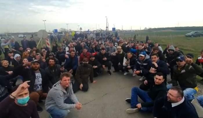 3.500 de români, blocați la graniță! Ce anunță Ministerul de Externe