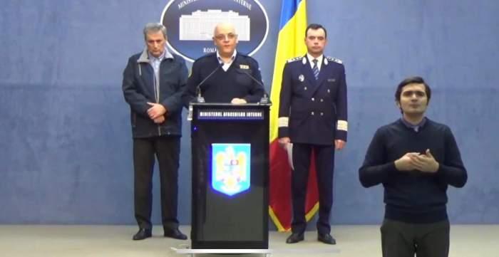 Noi măsuri anunțate de MAI. Se suspendă zborurile către și dinspre Spania