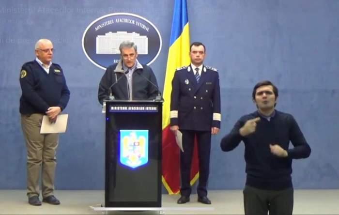 Noi măsuri luate de Ministerul Afacerilor Interne! Poliția Locală trece în subordinea Poliției Naționale