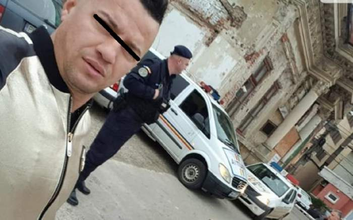 """Un interlop întors din Italia ignoră regulile de izolare și se laudă în live: """"Epidemia e o conspirație, mânca-v-aș creierul"""""""