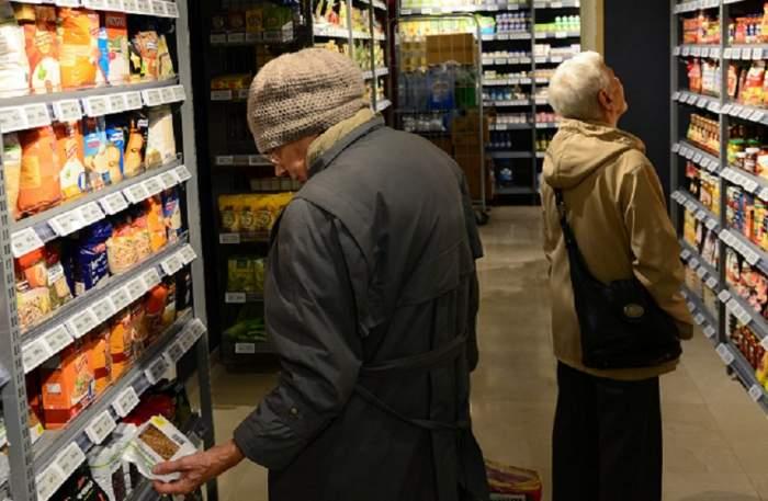 AMRCR infirmă zvonurile: Nu se suspendă activitatea lanțurilor de magazine alimentare