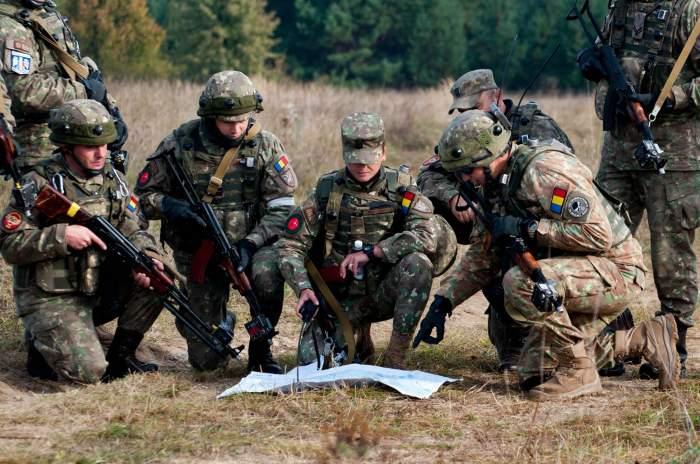 """Armata Română, gata să acționeze la nevoie în plină epidemie: """"Militarii sunt pregătiți să sprijine autoritățile"""""""