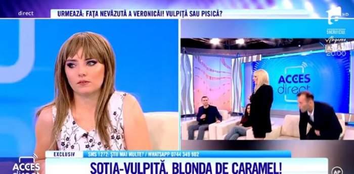 VIDEO / Viorel a dat verdictul! O iartă sau nu pe Veronica?