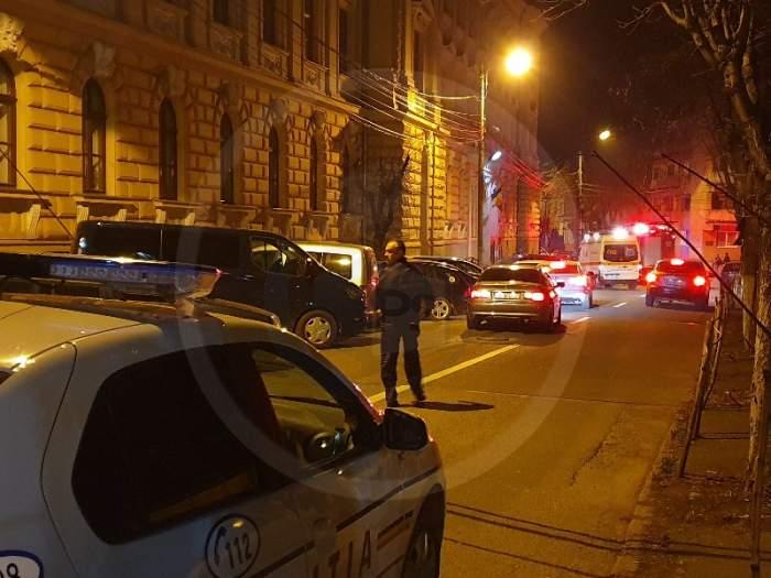 Trei morți și doi răniți la Penitenciarul Satu Mare, după ce un deținut a incendiat celula