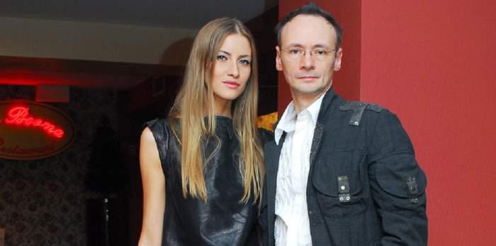 Iulia și Mihai Albu, scandal din cauza coronavirusului. Creatoarea i-a interzis fostului soț să o vadă pe fiica lor
