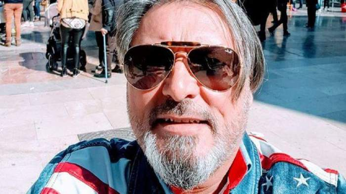 Cornel Galeș a fost uitat de rude. La pomană au venit doar opt oameni