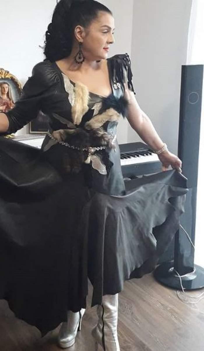 Cornelia Catanga, transformare spectaculoasă. La 62 de ani arată ca un fotomodel / FOTO