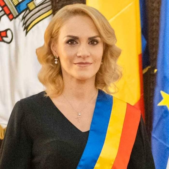 Gabriela Firea, în doliu! Tatăl primarului general al Capitalei a murit