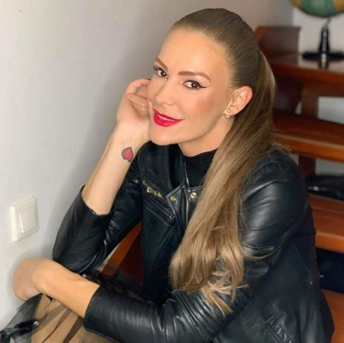 Roxana Ciuhulescu este în căutare de bonă! Cum trebuie să fie cea care o să aibă grijă de copii sportivei