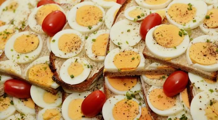 Cât se fierb ouăle. Învață cum să fierbi corect un ou