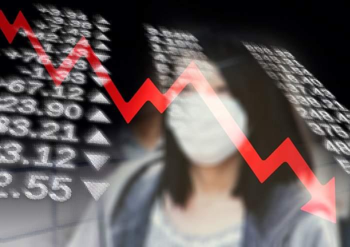 Efectele crizei coronavirusului asupra economiei mondiale. Analiștii spun că cea mai puternică economie a Europei va intra în recesiune