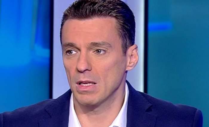 Reacția lui Mircea Badea, după ce a primit citație de la Poliția București. În ce dosar este cercetat