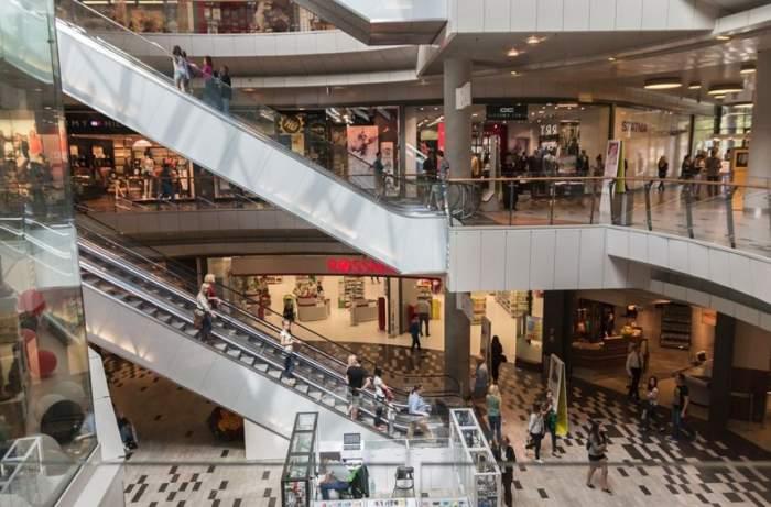 Primul mall din Capitală care își va închide ușile până pe 16 aprilie. Anunțul a fost făcut în urmă cu puțin timp
