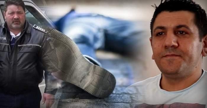 Milionarul care a ucis un polițist în misiune, gest scandalos față de fiul victimei / Detalii exclusive