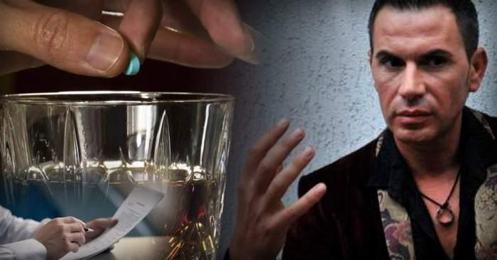 Vedeta TV acuzată că își droga clientele și le viola, scandal pe avere / Document exclusiv