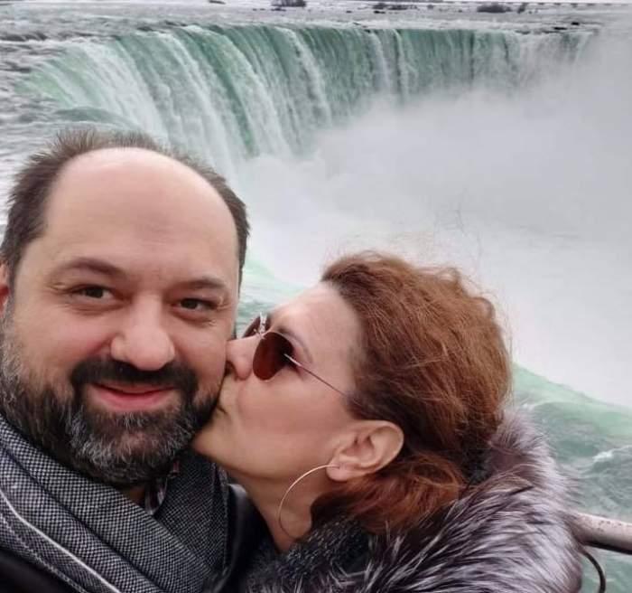 """Maria Buză și soțul ei și-au scurtat turneul de peste hotare, iar acum sunt în izolare: """"Pentru a-i proteja pe cei din jur"""""""