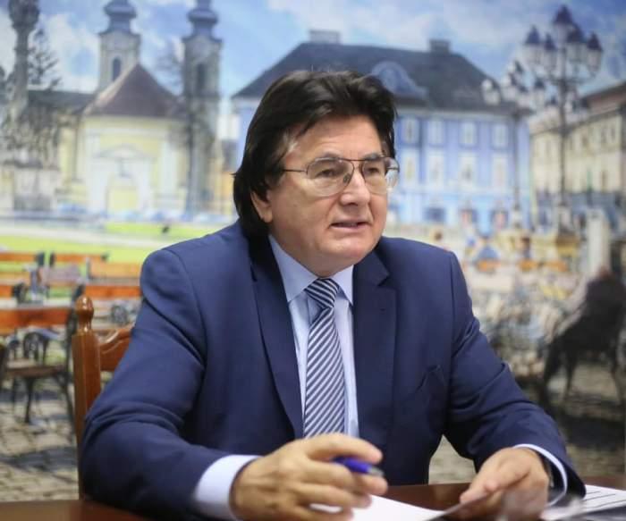 Timișoara. Primarul Nicolae Robu cere însemnarea cu tuș a celor care trebuie să stea în izolare sau în carantină