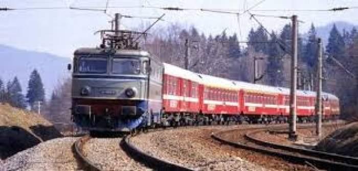 Mersul trenurilor, schimbat de restricția de trafic impusă în măsurile de combatere a coronavirusului