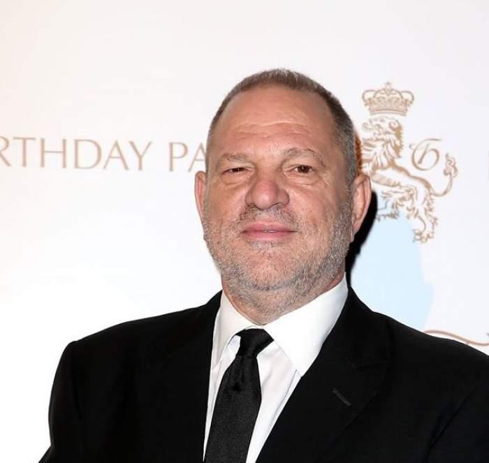 Harvey Weinstein, testat pozitiv pentru coronavirus! Starul a fost recent condamnat la 23 de ani de închisoare pentru viol