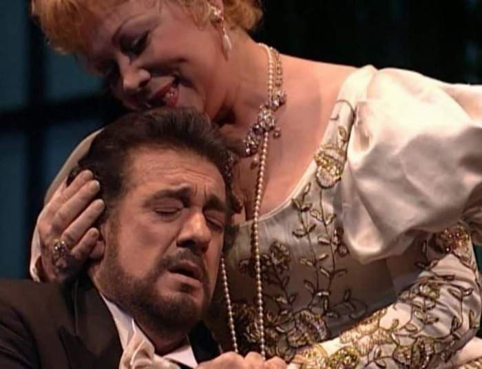 """Plácido Domingo, infectat cu coronavirus. Primele declarații ale tenorului: """"Am avut febră și tuse"""""""