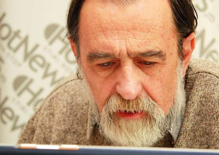 Cine a fost Vintilă Mihăilescu. Celebrul profesor a murit după o luptă lungă cu boala
