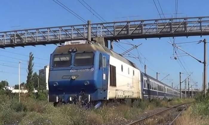 Circulația trenurilor Regio și Interregio va fi suspendată. Ce rute vor fi afectate