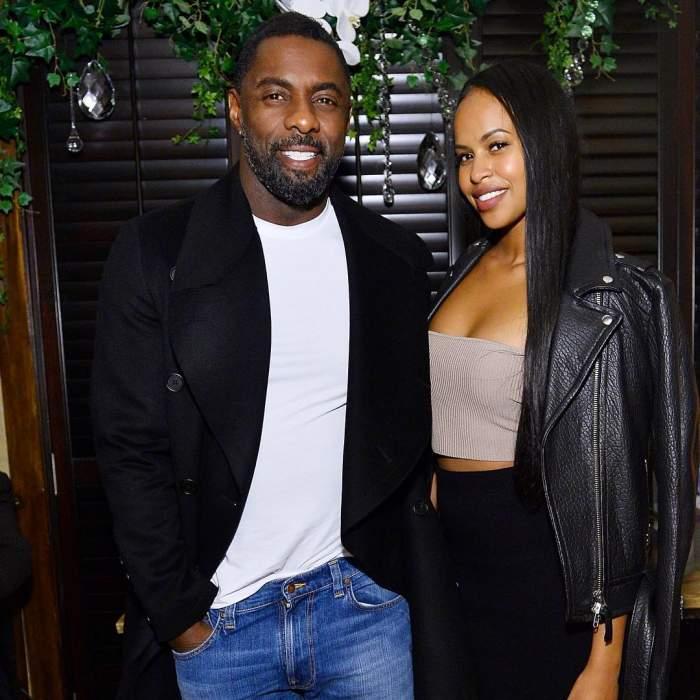 Soția lui Idris Elba, infectată cu COVID-19! Sabrina a refuzat să se izoleze de actor, depistat și el cu coronavirus
