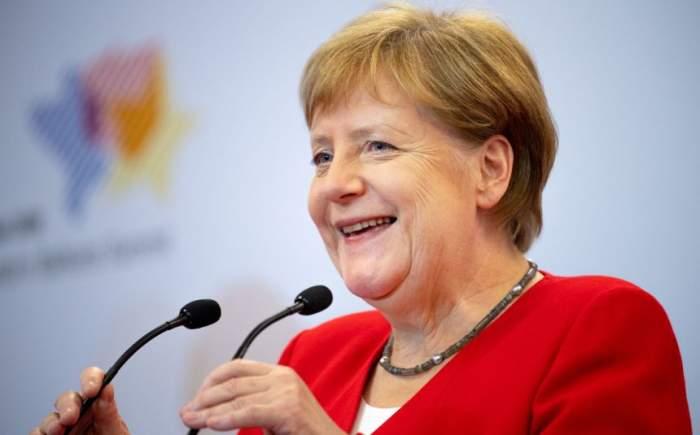 Rezultatul testului COVID-19 a sosit pentru Angela Merkel. E infectată sau nu cu noul coronavirus?