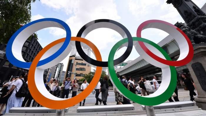 Jocurile Olimpice 2020 au fost amânate