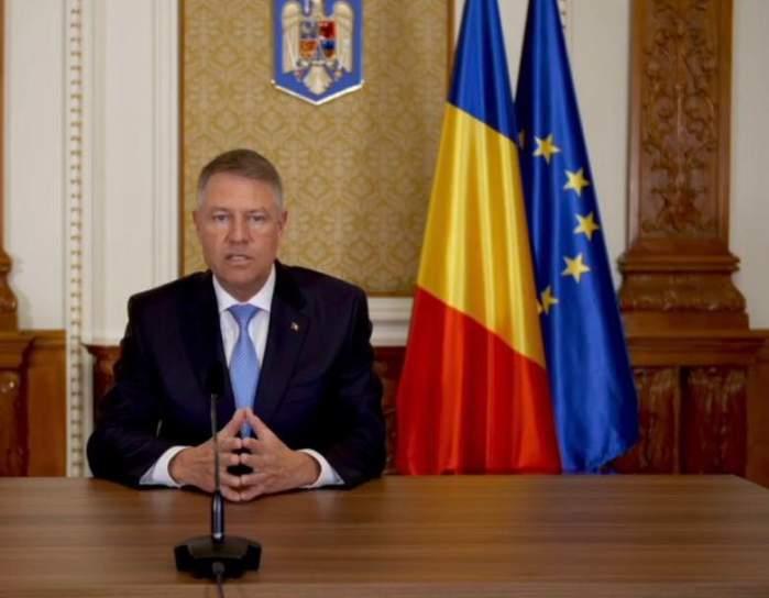 Klaus Iohannis anunță măsuri de supraveghere electronică, pentru persoanele aflate în carantină sau izolare la domiciliu