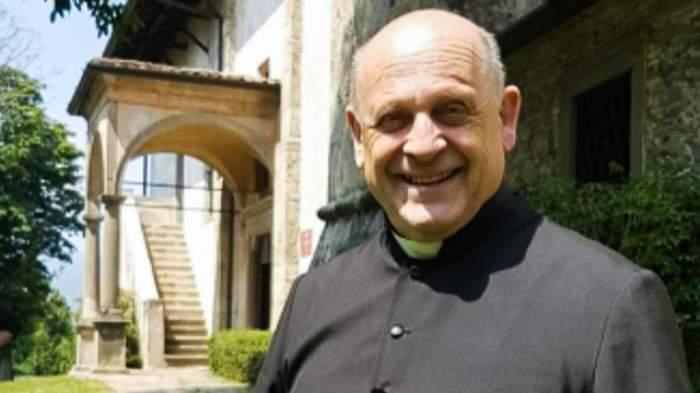 Italia. Un preot a murit de Covid-19, după ce a cedat aparatul de respirat unui tânăr