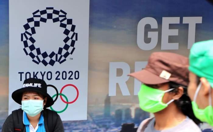 Când vor avea loc Jocurile Olimpice de la Tokyo. Japonia a amânat oficial competiția